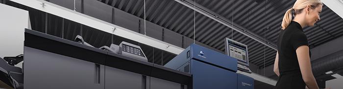 【Caso di collaborazione con un rivenditore】 PrinterXpert. Olanda