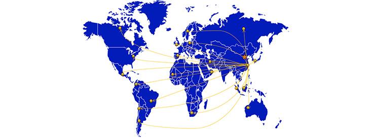 IECHO diventa il più grande fornitore di sistemi di super nesting online al mondo