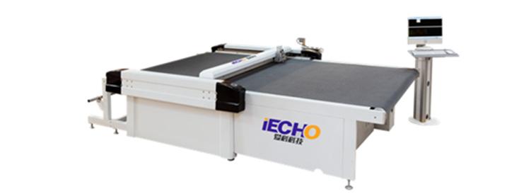 La prima attrezzatura da taglio SC di grande formato ricercata e sviluppata in modo indipendente è stata applicata con successo alle esigenze di produzione di prodotti militari e outdoor di grandi dimensioni.