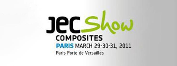 Ha partecipato per la prima volta alla mostra JEC all'estero, portando le attrezzature domestiche per macchine da taglio ad andare all'estero