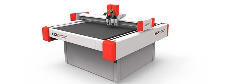 L'attrezzatura di taglio digitale ad alta velocità intelligente BK auto-sviluppata viene immessa sul mercato e applicata nel campo della ricerca aerospaziale