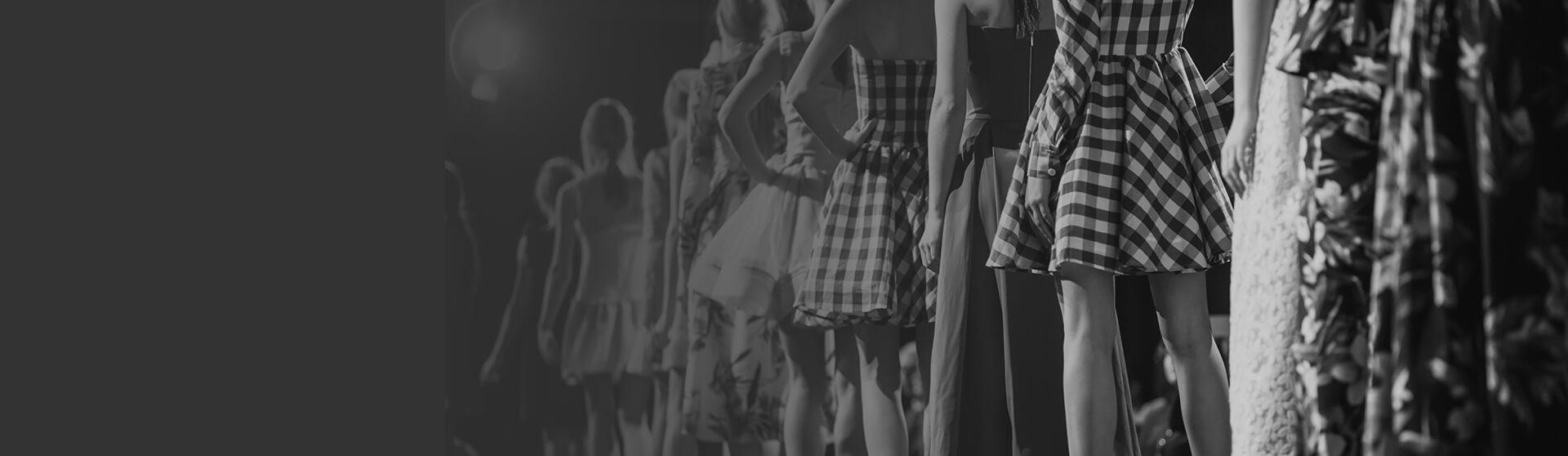 Soluzioni di taglio digitale per l'industria dell'abbigliamento