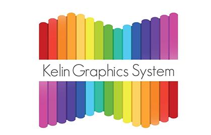 【Caso di collaborazione con un rivenditore】 Sistema grafico Kelin. Filippine